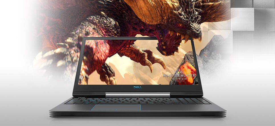 Dell Inspiron 7577 Gaming