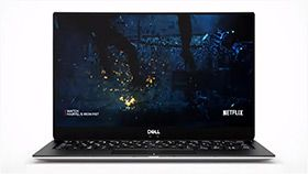 Dell XPS 9575 Cinema Color
